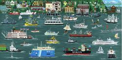 Next Stop Columbia River Maritime Museum