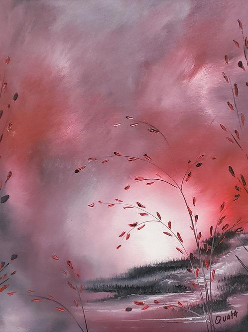 Lavender Red