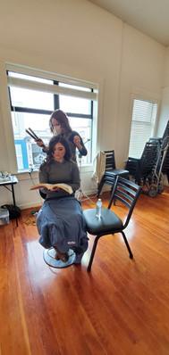 Alyssa Underwood Makeup & Artistry