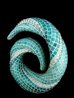 Swirl Aqua