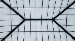 Skylight in the venue