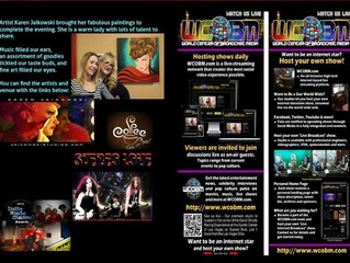 Las Vegas Events Editorial on Jaikowski Studios
