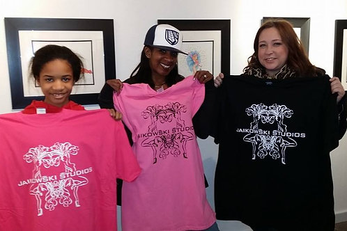 Showgirl Shirts Out of Stock Coming Back Soon