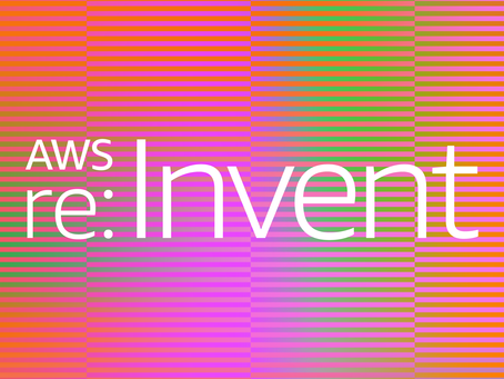 Free labs in AWS re:Invent 2020