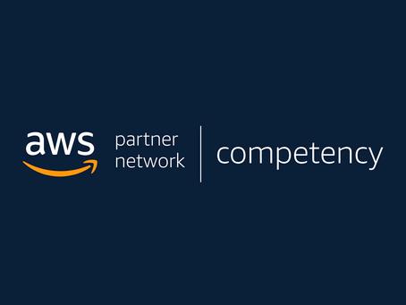 nubeGo's AWS DevOps Competency