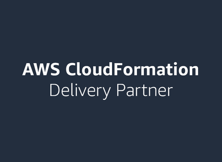 nubeGo Becomes an AWS CloudFormation Delivery Partner!