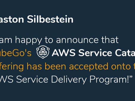 Deploy AWS Services in just a couple of clicks staying compliant and secure by using Service Catalog