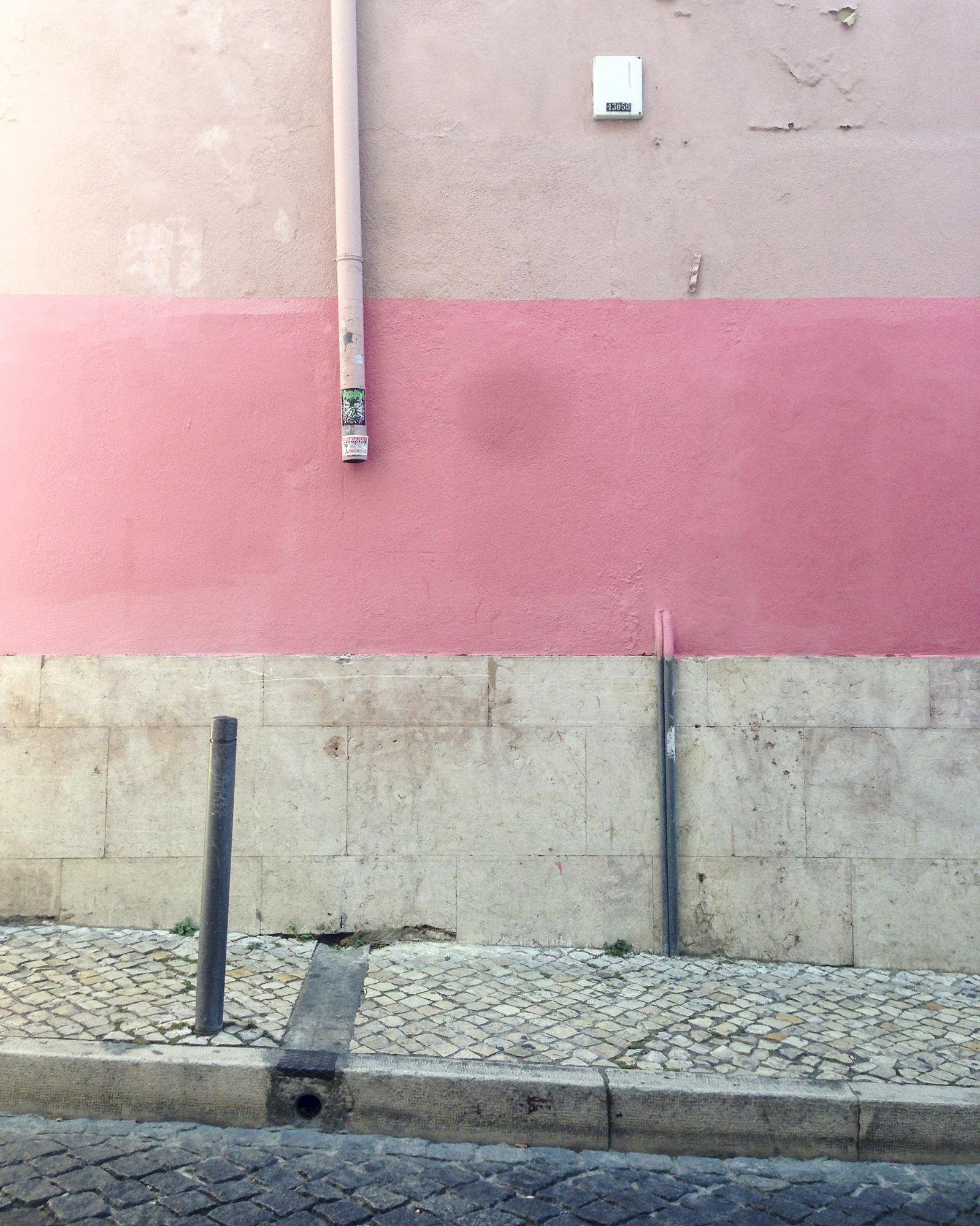 STREET, Lisbon
