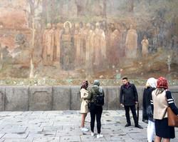 DISCIPLES, Kiev