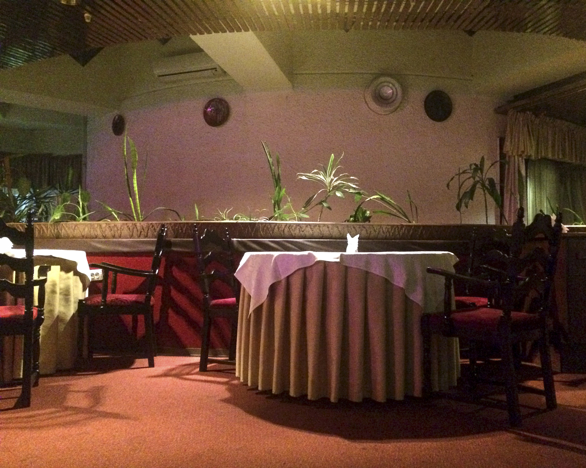 DINING, Kiev