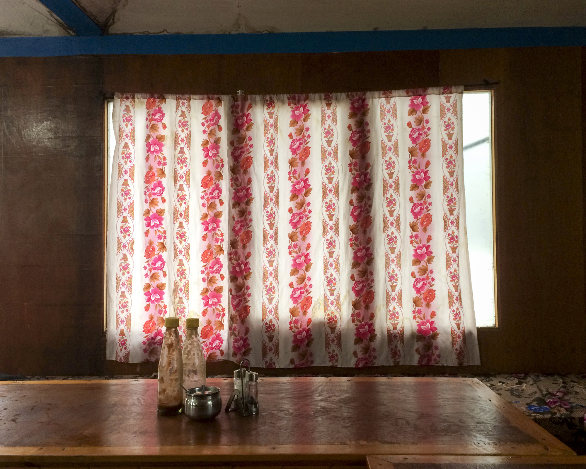CURTAINS, Nepal