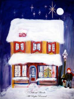 """""""Once Upon a Magical Christmas""""©"""