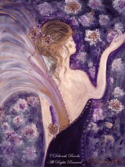 """The Goddess of Enchantment""©"