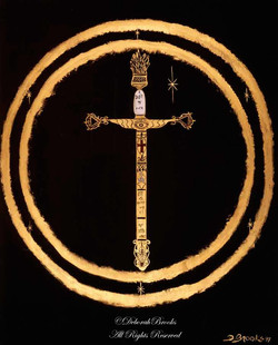 """""""The Sword of Truth""""©"""