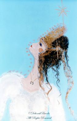 """Inanna"" Queen of Heaven©"