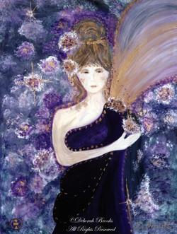 """The Goddess of Magic""©"