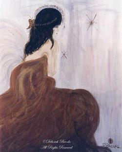 """The Goddess of Insight""©"