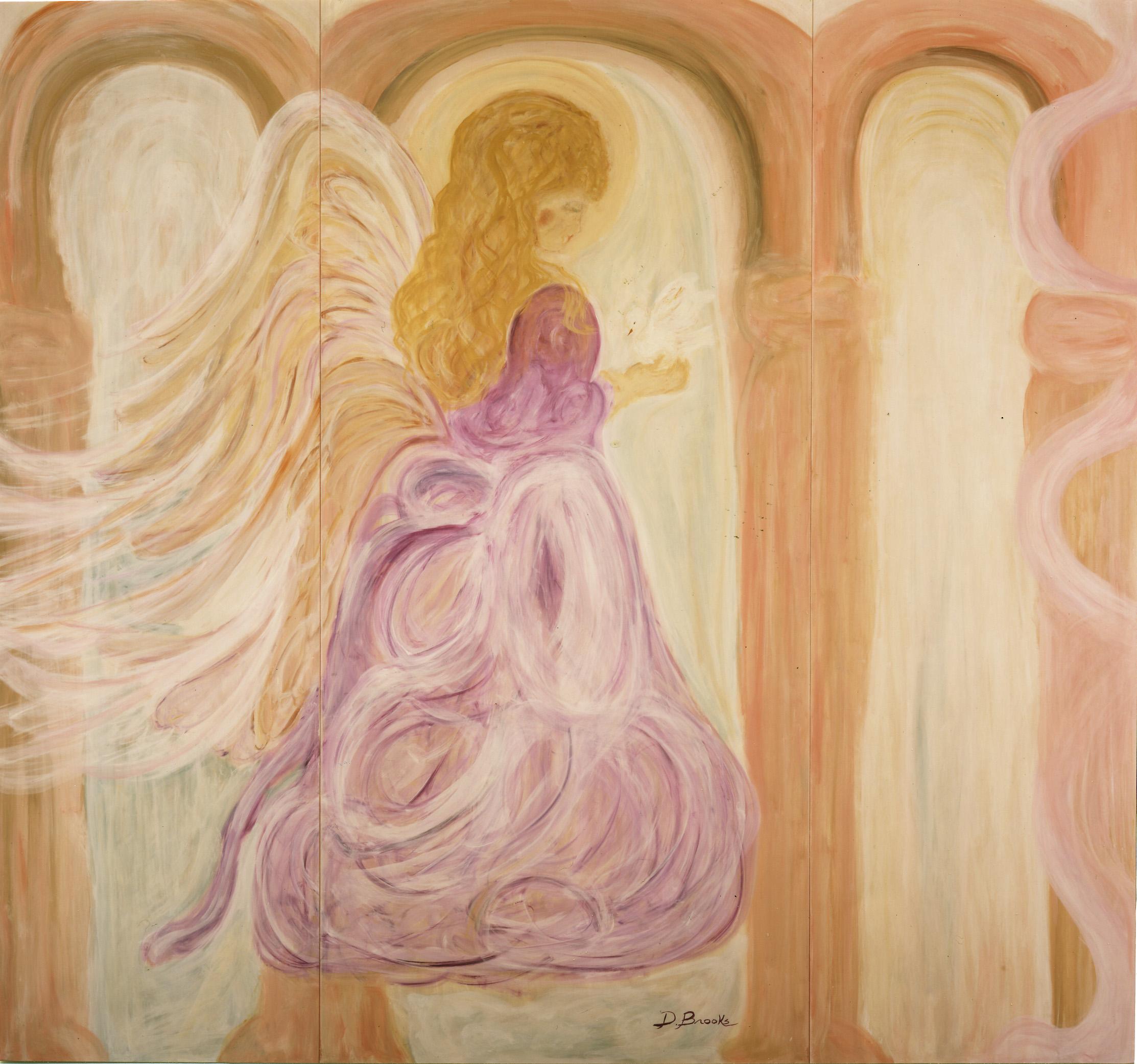 """""""Armaiti, The Gift of Love & Peace""""©"""