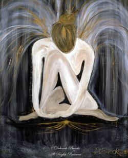 """""""Ariyanna""""Birth of the Soul©"""