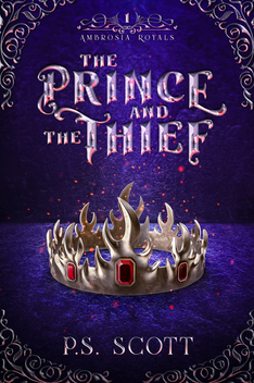 The Prince and the Thief - Fenix Designs