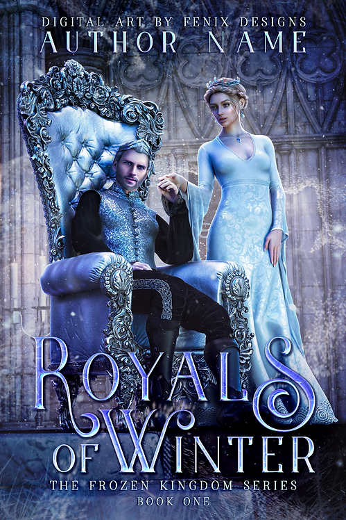 Royals of Winter