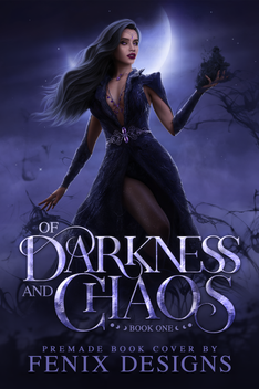 Of Darkness and Chaos - Fenix DesignsS.p