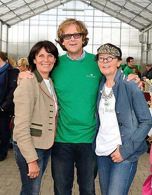 Marianne Mack, Michael Thoma, Barbara Dickmann