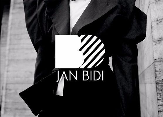 JAN BIDI | Жан Биди