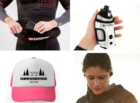 5 accessoires de running indispensables