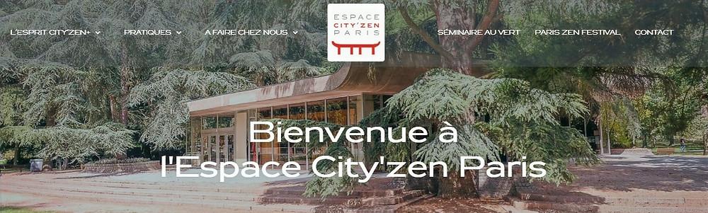 Espace City'Zen Paris