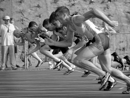 J-8 avant une course : les meilleurs choix nutritionnels pour optimiser vos performances