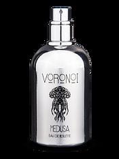 Voronoi Medusa