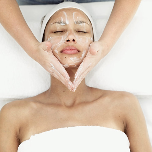 Zen 60 Facial or Massage Gift Card