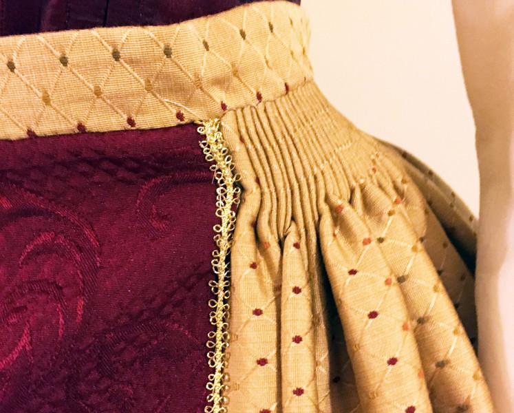Renaissance Costume Construction