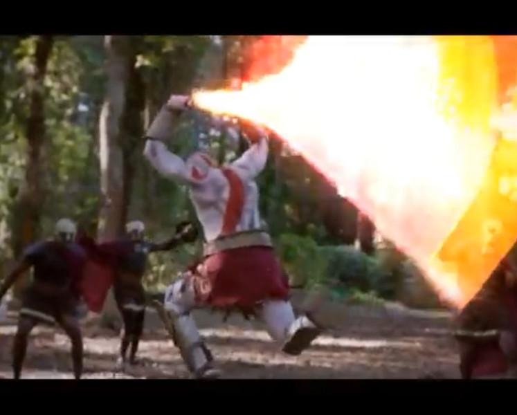 Screenshot of film