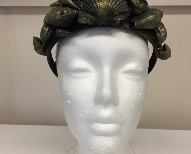 Mermaid Headpiece