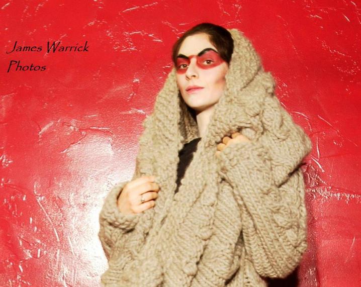 Ananda Worls fashion show and fundraiser