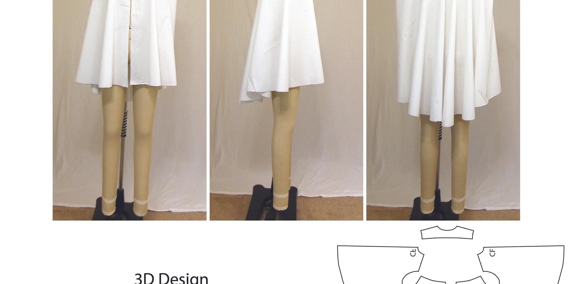 3D Designs