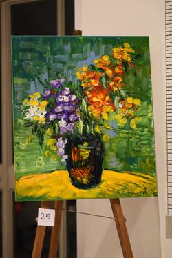 25 Vincent 60x70