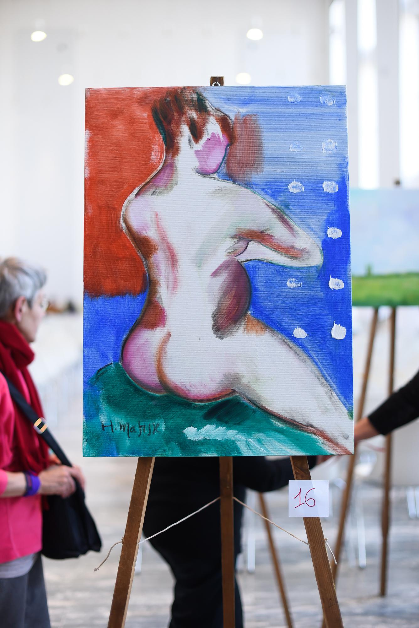 16 Matisse 50x70