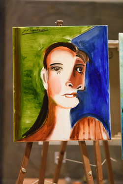 23 Picasso