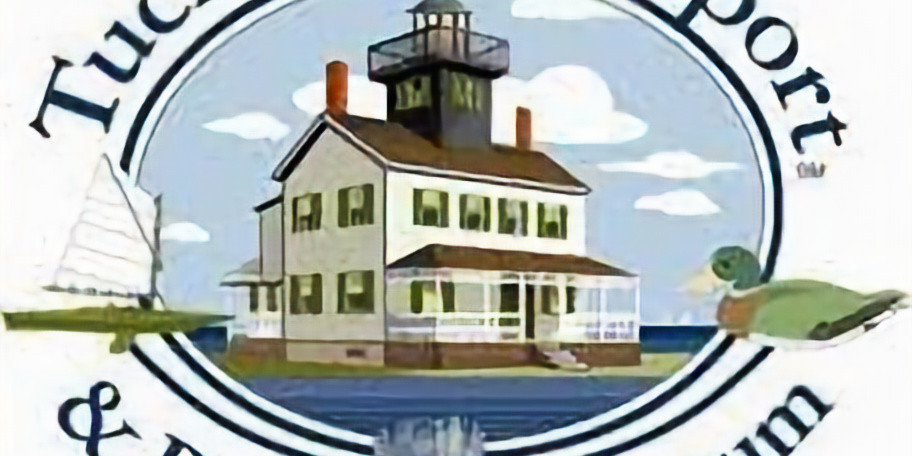 Storytime at the Tuckerton Seaport