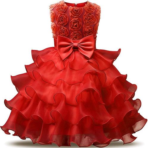Girl Dress  Party  Dress