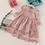 Thumbnail: Half-Sleeve Lace  Elegant Dress