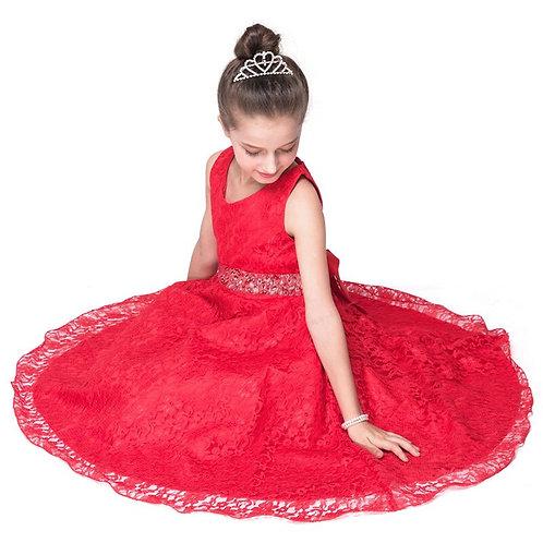 Sequins Party Princess Party Dresse