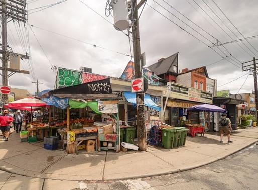 Kensington Market, Chinatown & Graffiti Alley in Toronto, Canada — Muslims Go Travel