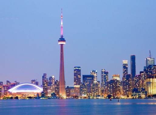 Toronto a must see attractions ! — Domainworldtower