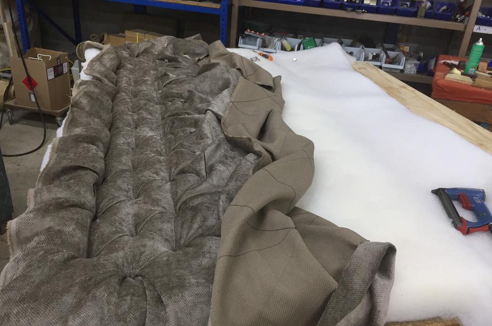 furniture upholstery and repair