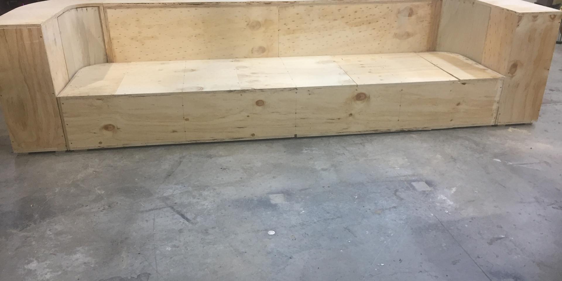 furniture repair Sydney