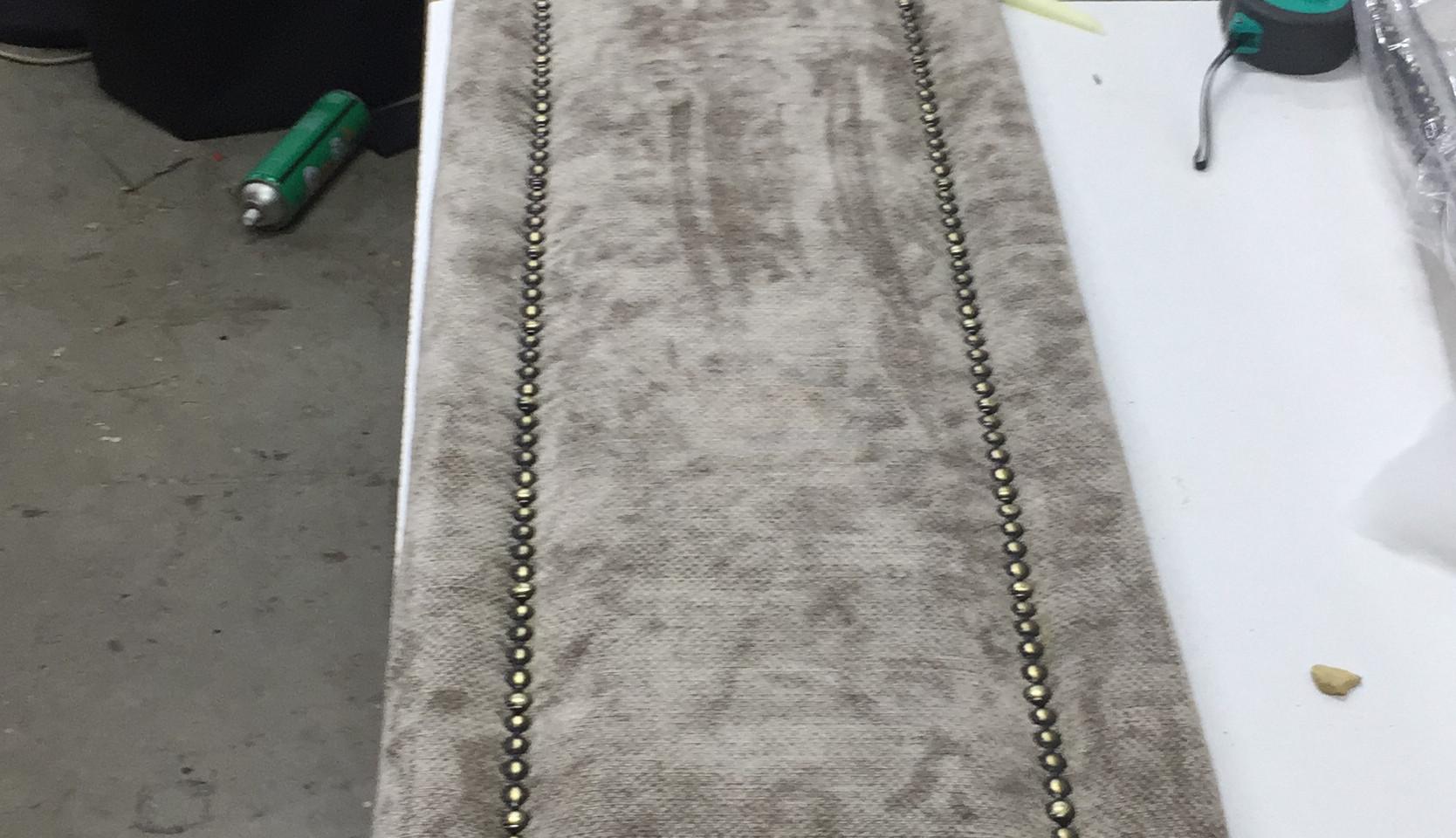 upholstery restoration